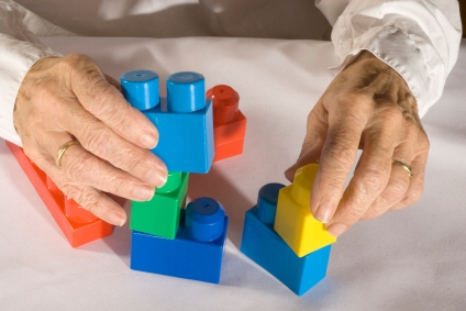 activities for persons with Alzheimers